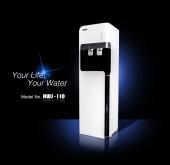 Dozator apa cu sistem de filtrare Hyundai HWJ-110 Swarovski Jewelry Design